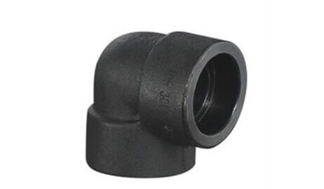 ASTM A694 High Yield Forged 90 Degree Elbow