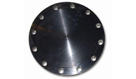 ASTM A182 Alloy Steel F22 Blind Flanges