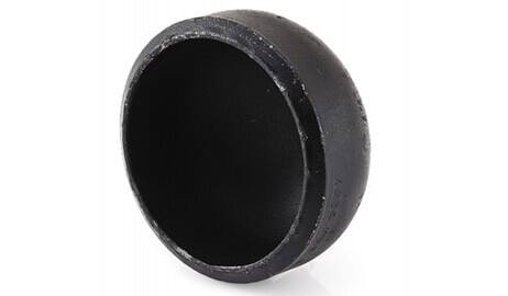 ASTM A234 WP9 Alloy Steel End Pipe Cap