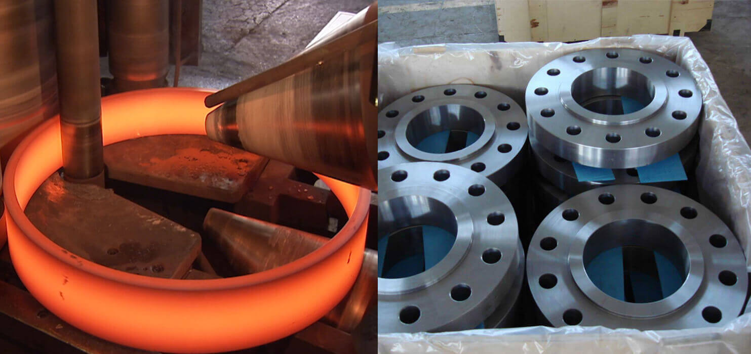 Alloy Steel F9 Flanges, ASTM A182 F9 Slip on Flanges, F9