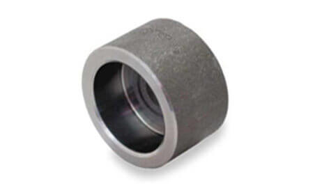 ASTM A694 High Yield Socket Weld Cap
