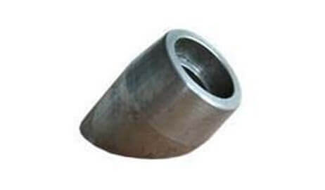 ASTM B366 Alloy 20 Lateral Outlets