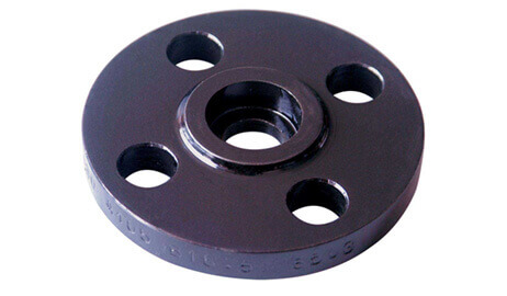 ASTM A182 Alloy Steel F5 Socket Weld Flanges