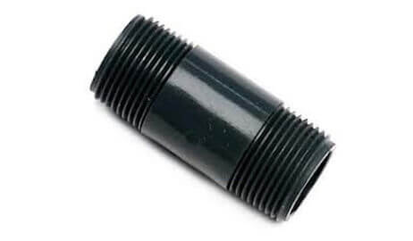 ASTM A694 High Yield Threaded / Screwed Pipe Nipple