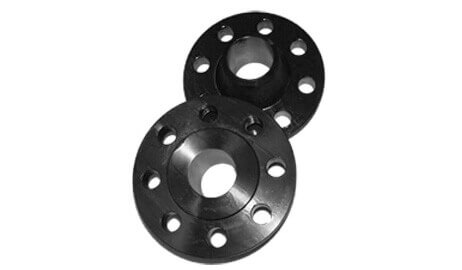 ASTM A182 Alloy Steel F5 Weld Neck Flanges