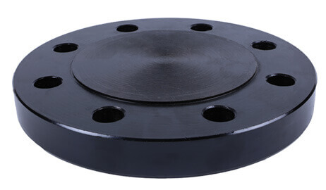ASTM A350 LF2 LTCS Blind Flanges