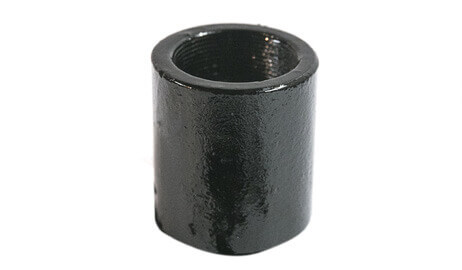ASTM A694 High Yield Forged Socket Weld Full Coupling
