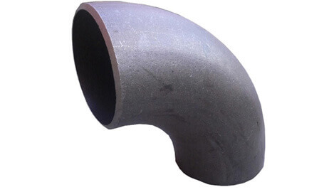 Carbon Steel ASTM A234 WPB LR Elbow