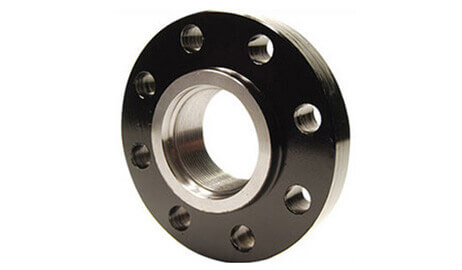 Low Temperature Carbon Steel Flanges, ASTM A350 LF2 LTCS