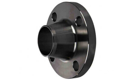 ASTM A350 LF2 LTCS Weld Neck Flanges