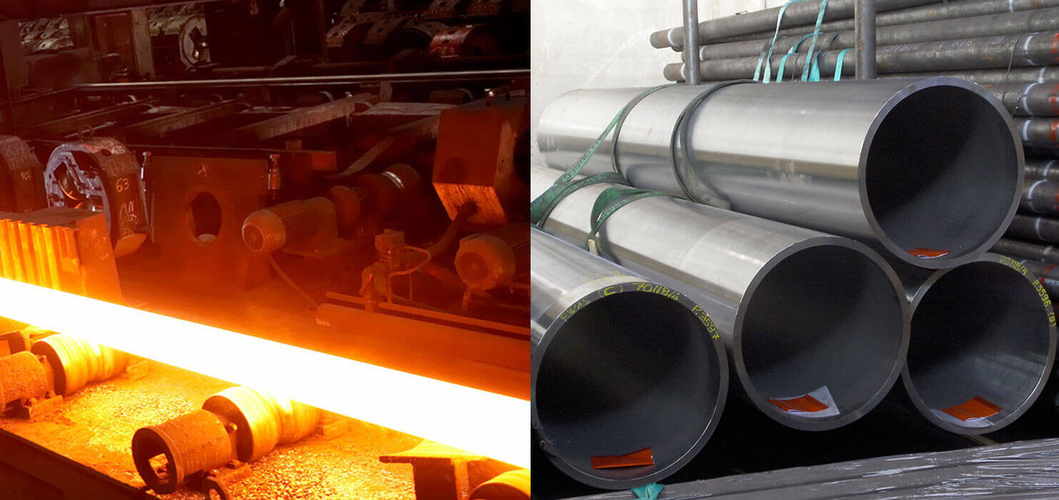 Duplex Steel S31803 / S32205 Pipes & Tubes
