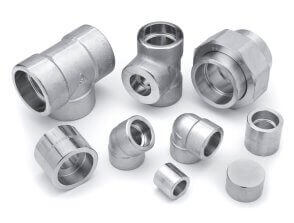 Forged Socket weld Fittings