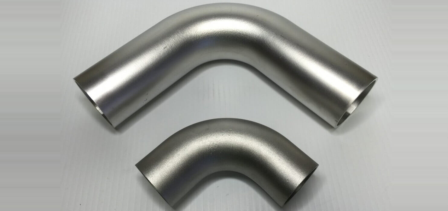 SMO 254 Pipe Bends