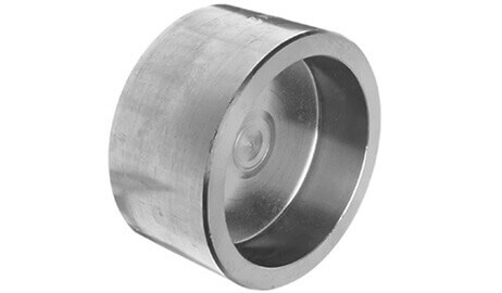 ASTM B564 Incoloy Socket Weld Cap