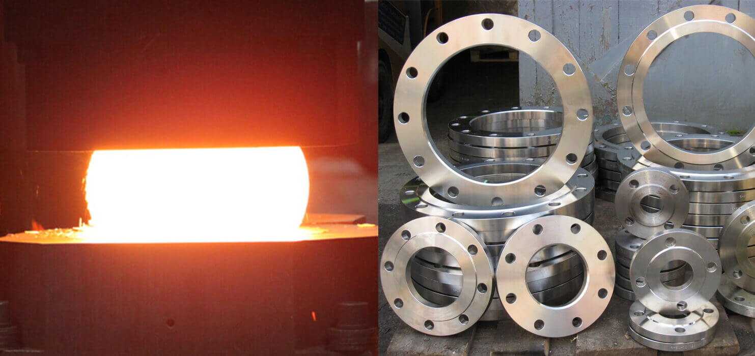 ASTM A182 304L Stainless Steel Flanges