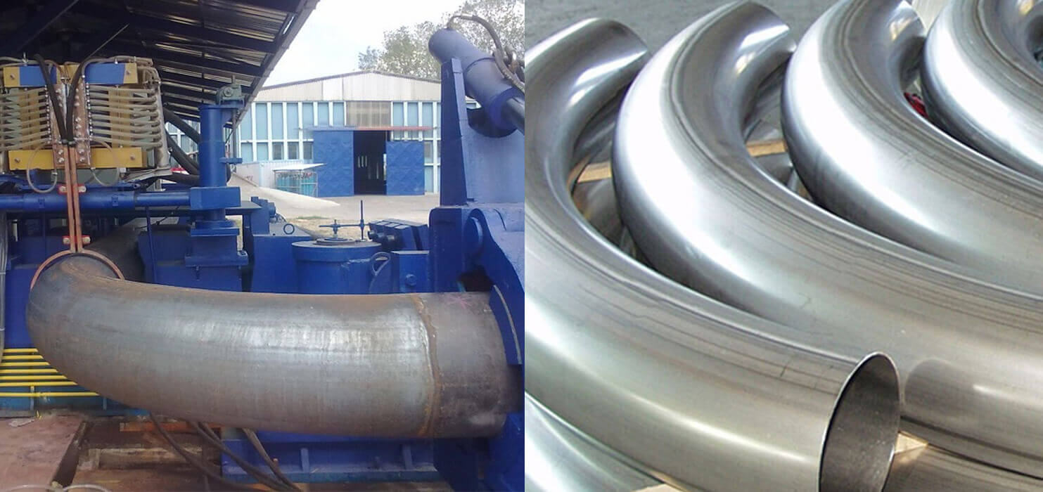ASTM A403 316 Stainless Steel Pipe Bends