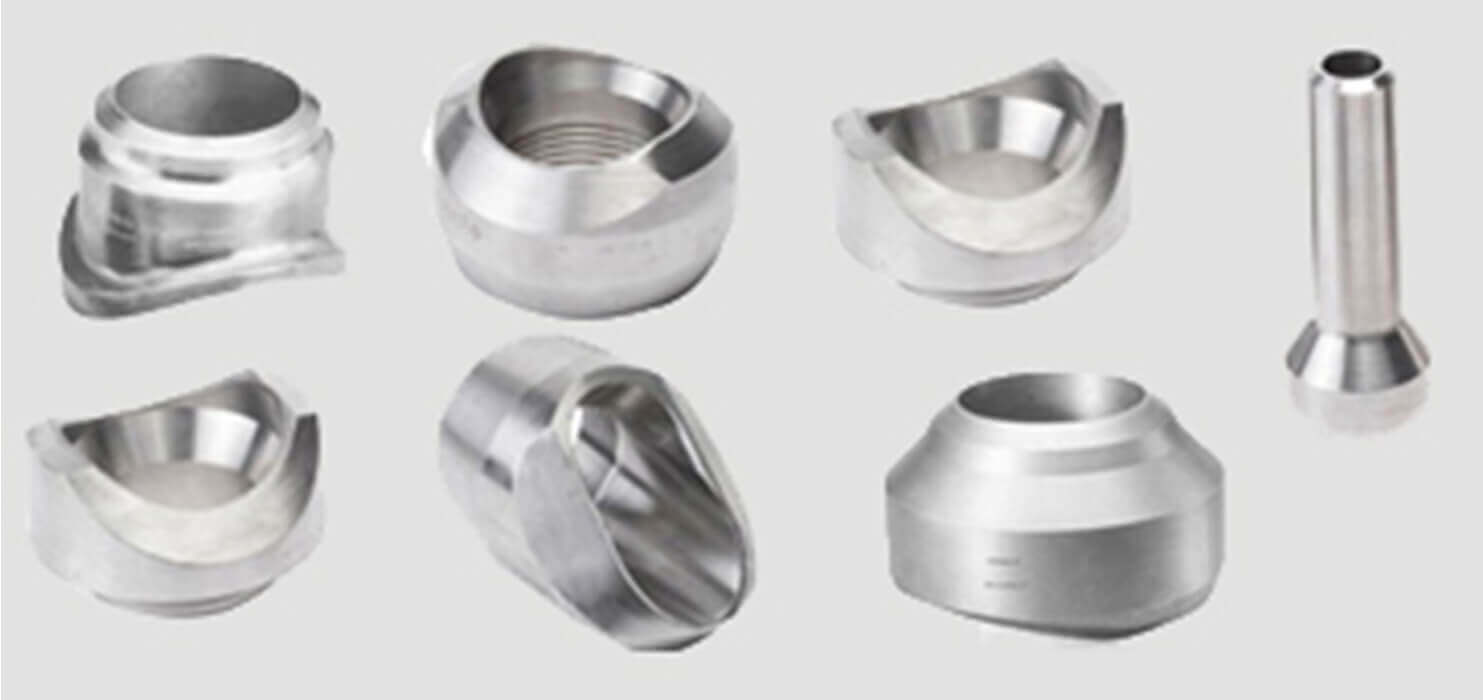 Stainless Steel 904L Olets