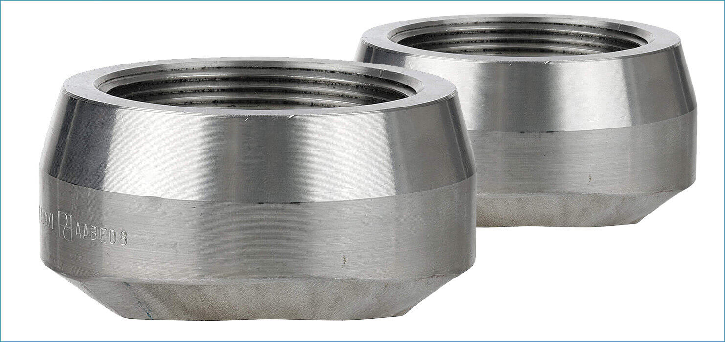ASME B16.11 Threadolets