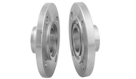 ASTM A182 Super Duplex Steel Tongue & Groove Flanges